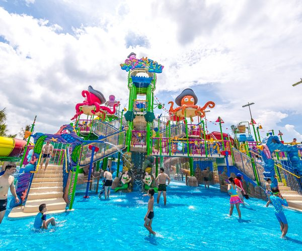 Atlantis Sanya WaterKINGDOM
