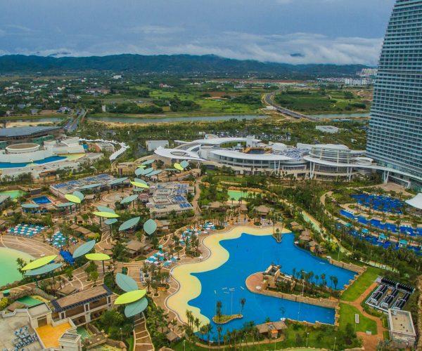 Atlantis Sanya_China (1)